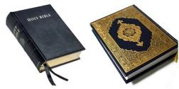 BibleQuran