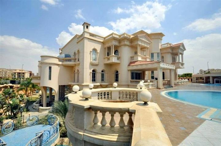 بيت جميل