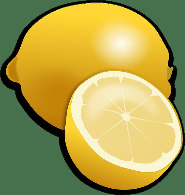الليمونة