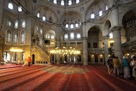 مسجد ايوب الانصاري